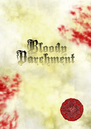 Bloody Parchment SA HorrorFest