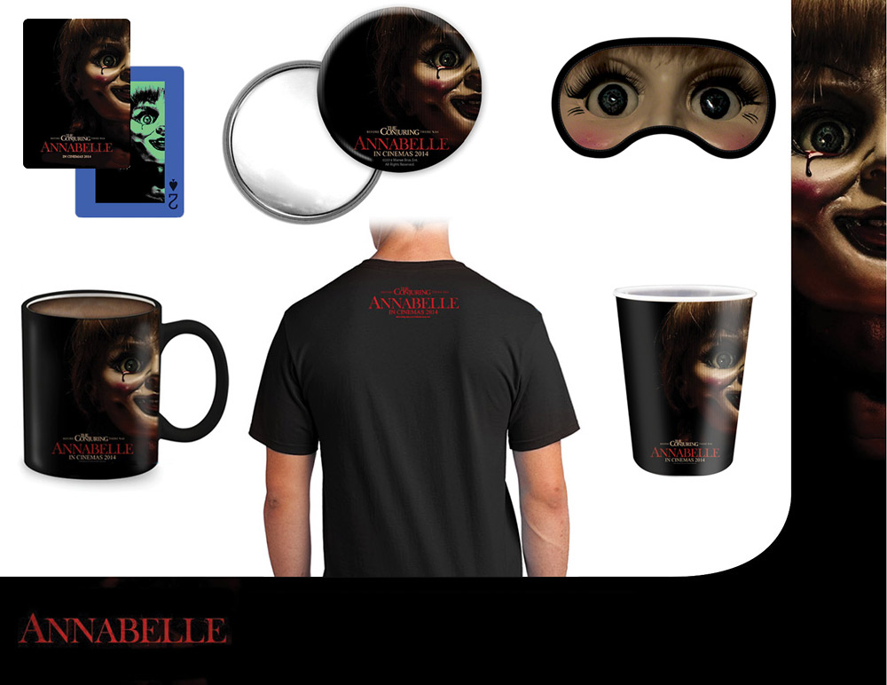 Annabelle Prizes