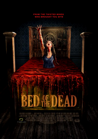 Bed Of The Dead SA Horrorfest
