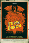 Fury of the Demon SA Horrorfest