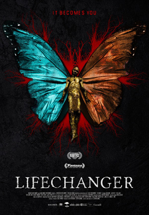 Lifechanger SA HorrorFest