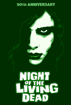 Nigh Of The Living Dead SA HorrorFest